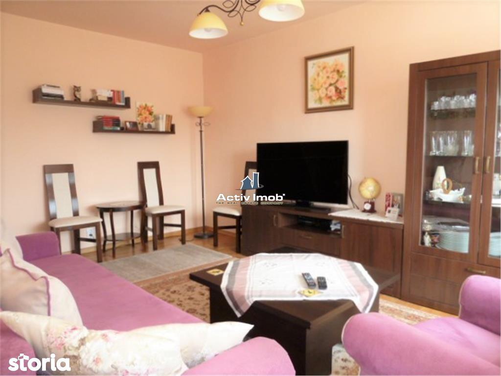 Apartament de vanzare, Maramureș (judet), Bulevardul Traian - Foto 15