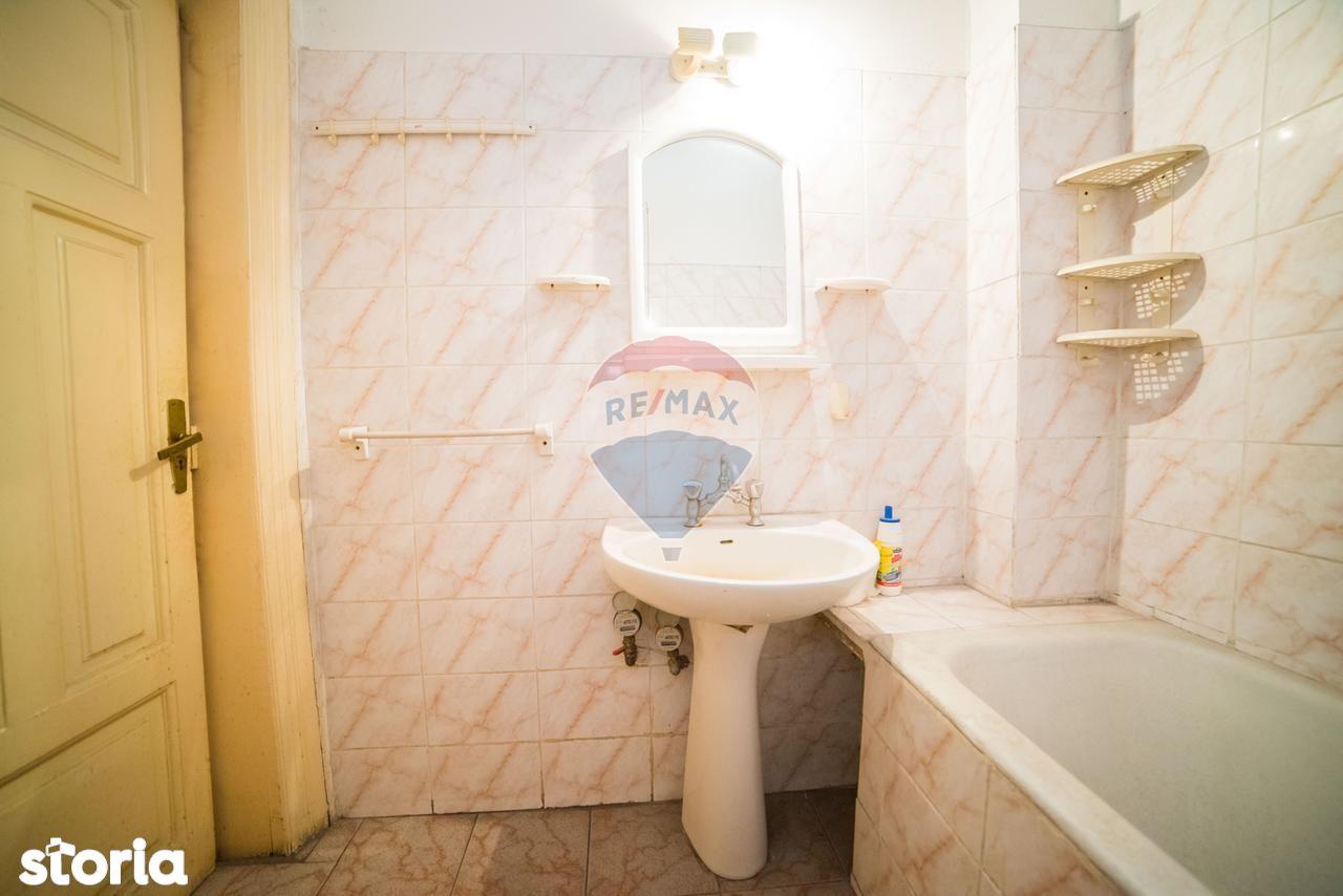 Apartament de vanzare, București (judet), Strada George Enescu - Foto 18