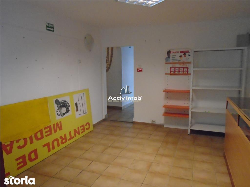 Spatiu Comercial de vanzare, Caraș-Severin (judet), Aleea Molizilor - Foto 7
