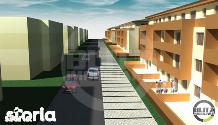 Apartament de vanzare, Cluj (judet), Floreşti - Foto 1003
