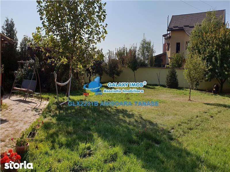 Casa de vanzare, Ilfov (judet), Strada Pescărușului - Foto 8