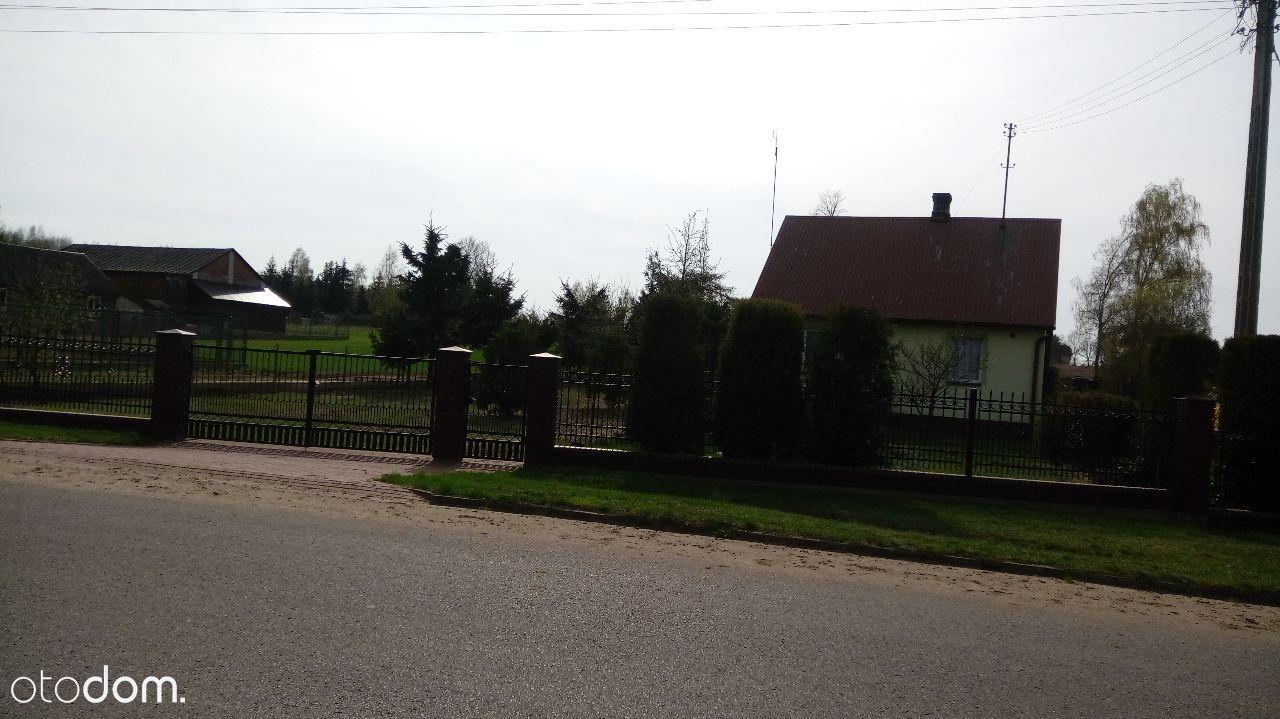 Dom na sprzedaż, Tokary, siedlecki, mazowieckie - Foto 1