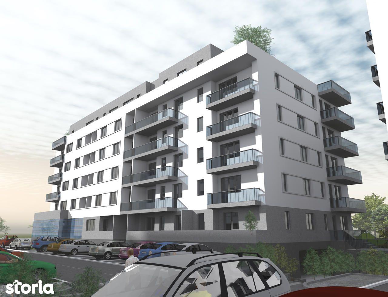 Apartament de vanzare, București (judet), Strada Poștașului - Foto 8
