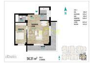 Apartament de vanzare, Cluj (judet), Strada Kelemen Lajos - Foto 2