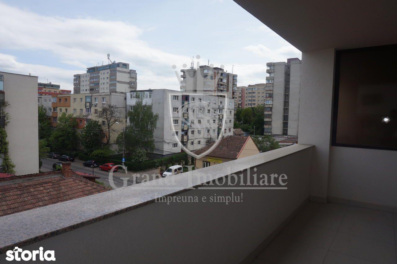 Apartament de inchiriat, Cluj (judet), Strada Abrudului - Foto 7