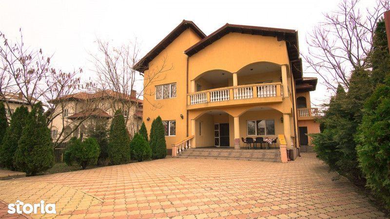 Casa de vanzare, Giurgiu (judet), Strada Barbu Lăutaru - Foto 1