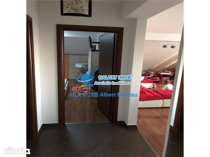 Apartament de inchiriat, București (judet), Strada Limanului - Foto 4