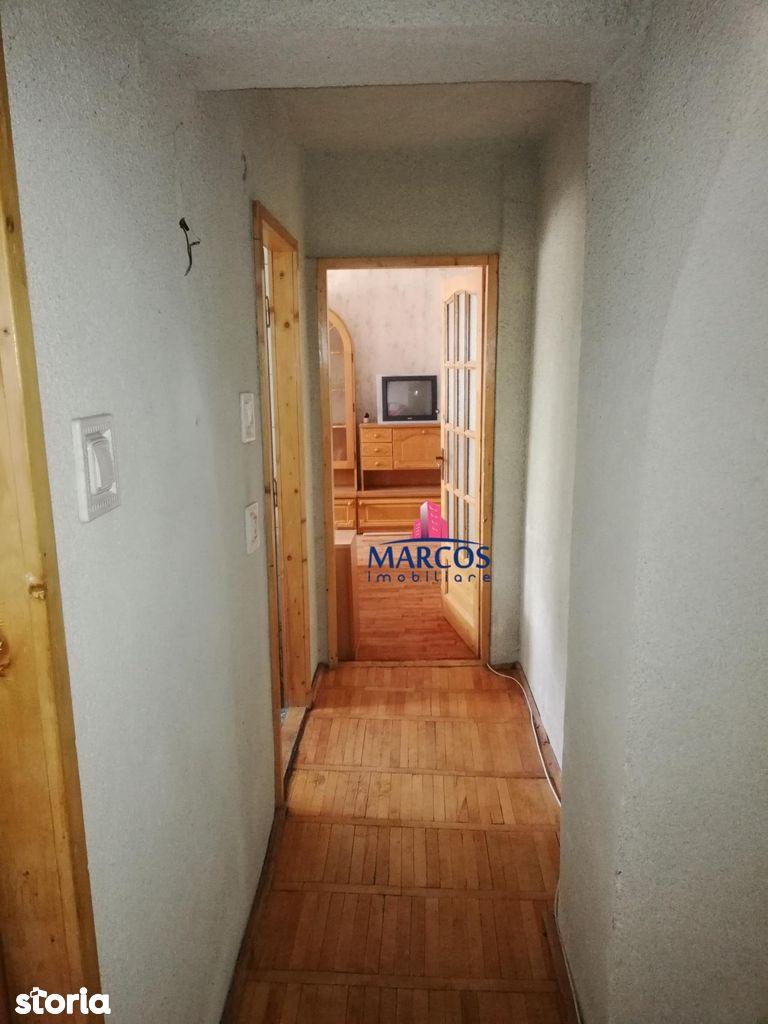 Apartament de vanzare, Caraș-Severin (judet), Reşiţa - Foto 7