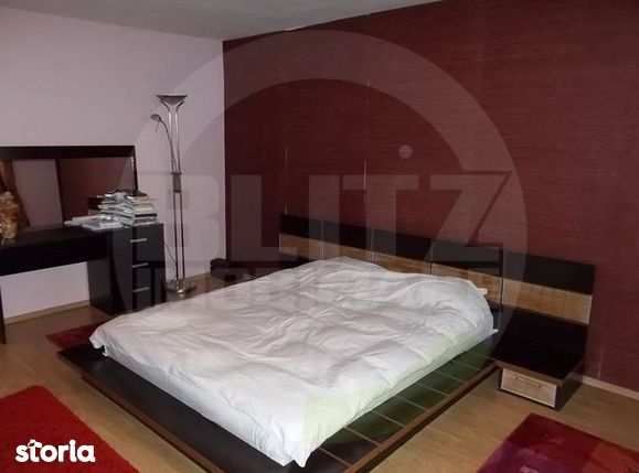Apartament de vanzare, Cluj (judet), Strada Vântului - Foto 1