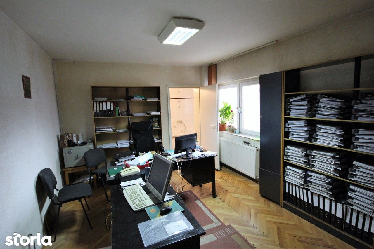 Birou de vanzare, Timiș (judet), Strada Cozia - Foto 6