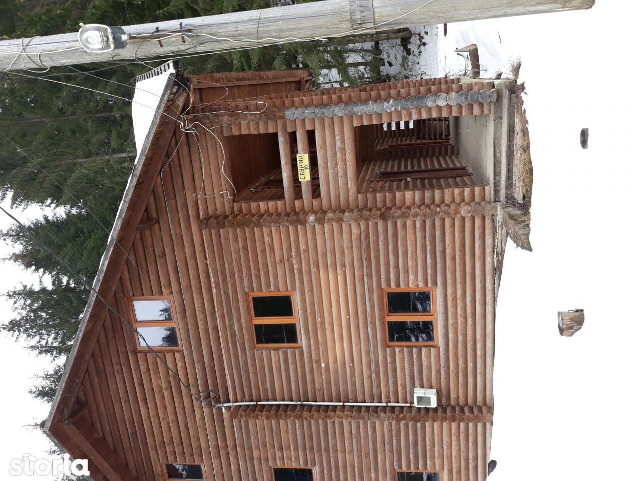 Casa de vanzare, Bistrița-Năsăud (judet), Şanţ - Foto 3