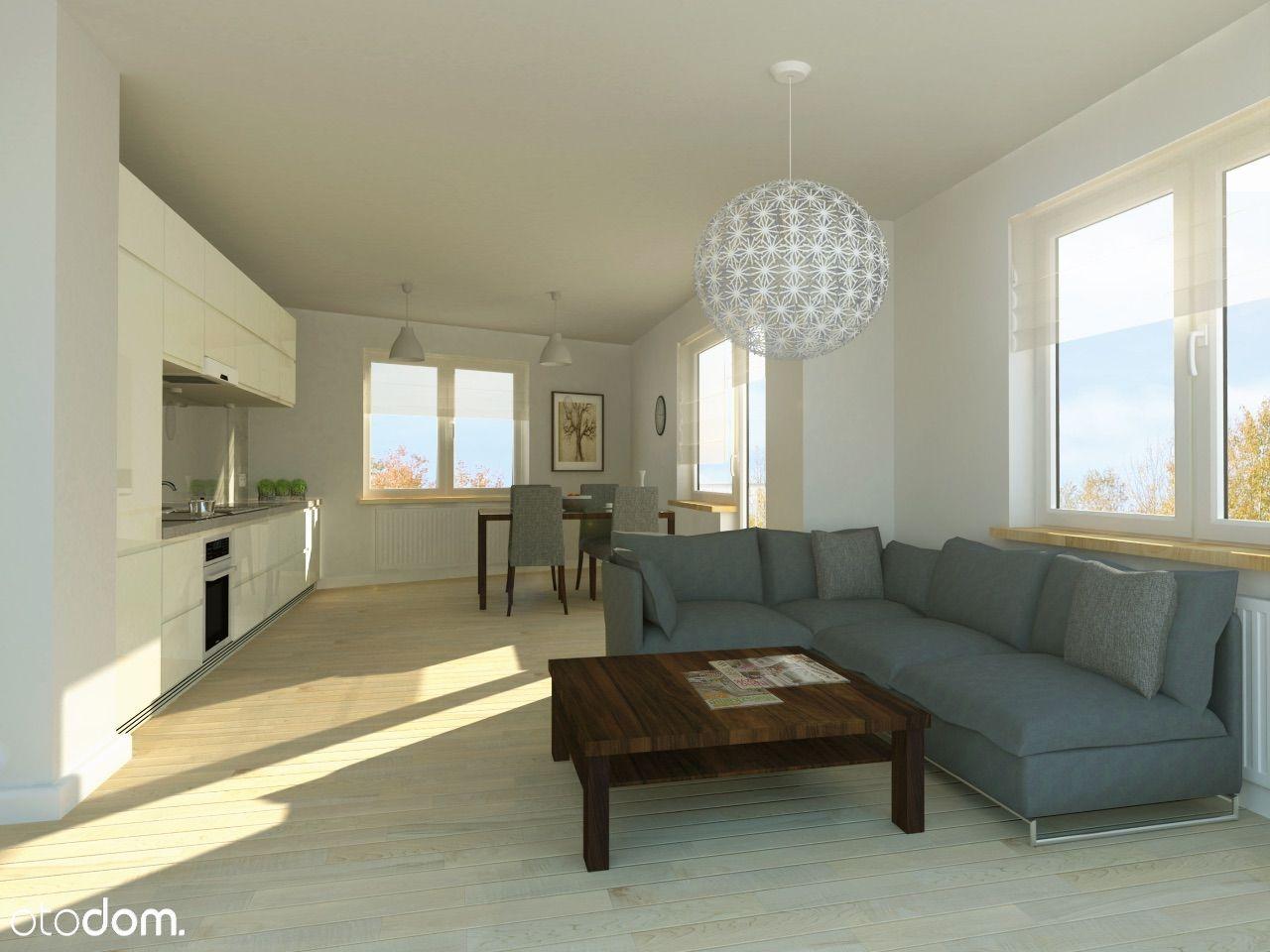 Mieszkanie na sprzedaż, Rumia, wejherowski, pomorskie - Foto 1003