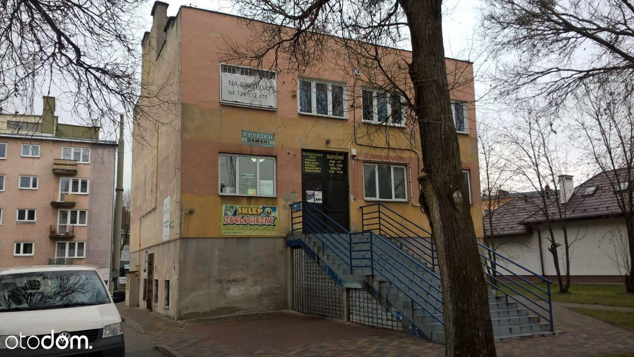 Lokal użytkowy na sprzedaż, Rejowiec Fabryczny, chełmski, lubelskie - Foto 4