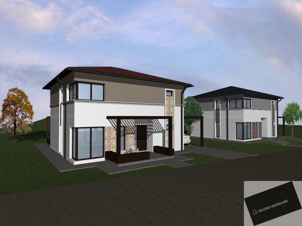 Casa de vanzare, Cluj (judet), Apahida - Foto 3