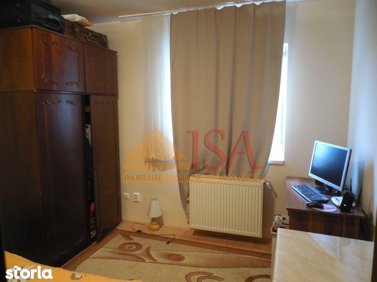 Apartament de vanzare, Sibiu (judet), Gușterița - Foto 7