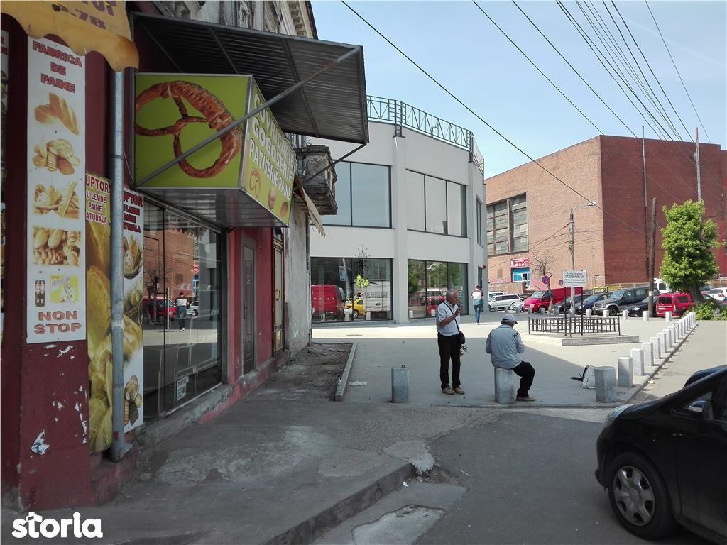 Spatiu Comercial de vanzare, București (judet), Strada Potârnichii - Foto 4