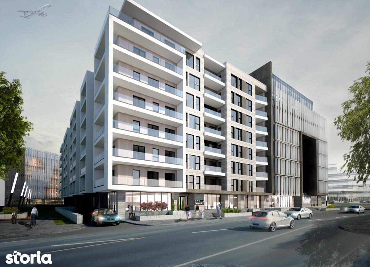 Apartament de vanzare, Cluj (judet), Strada David Ferenc - Foto 4