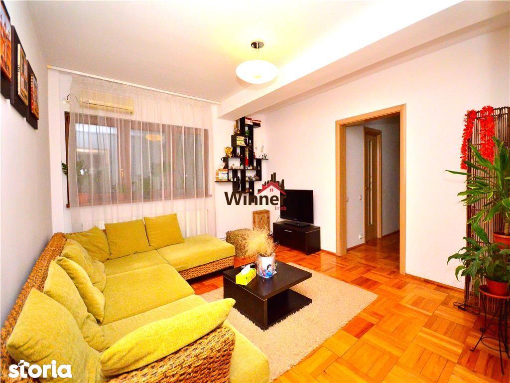 Apartament de inchiriat, București (judet), Domenii - Foto 1