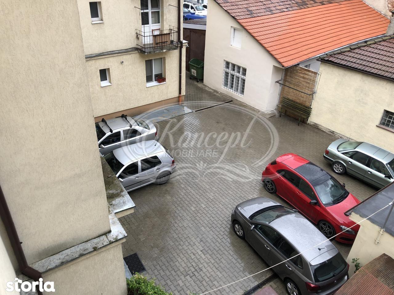 Apartament de vanzare, Cluj (judet), Strada Napoca - Foto 11