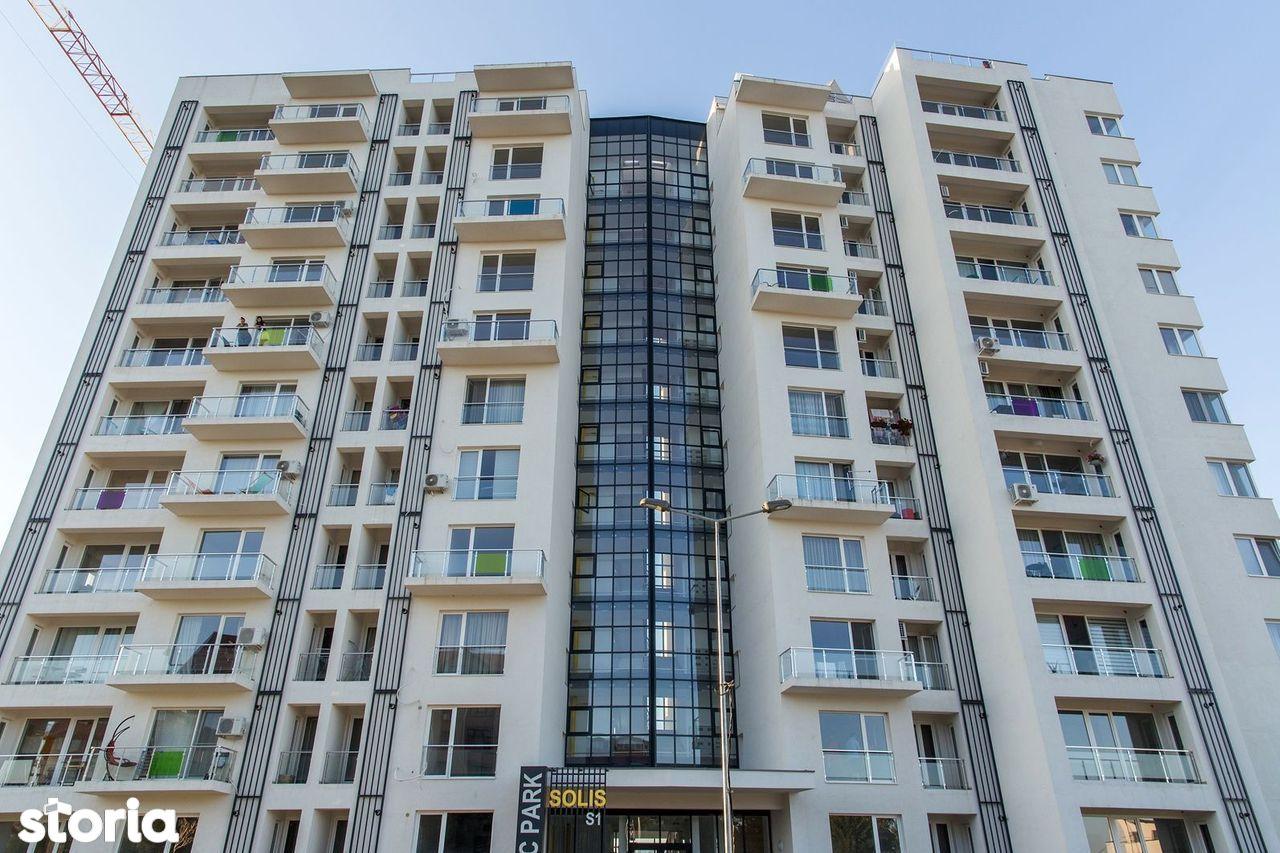 Apartament de vanzare, București (judet), Șoseaua Dobroești - Foto 14
