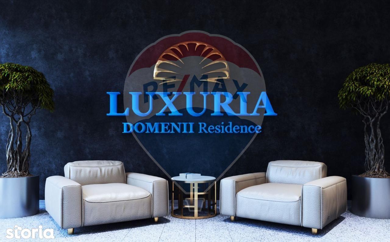 Apartament de vanzare, București (judet), Bulevardul Expoziției - Foto 1