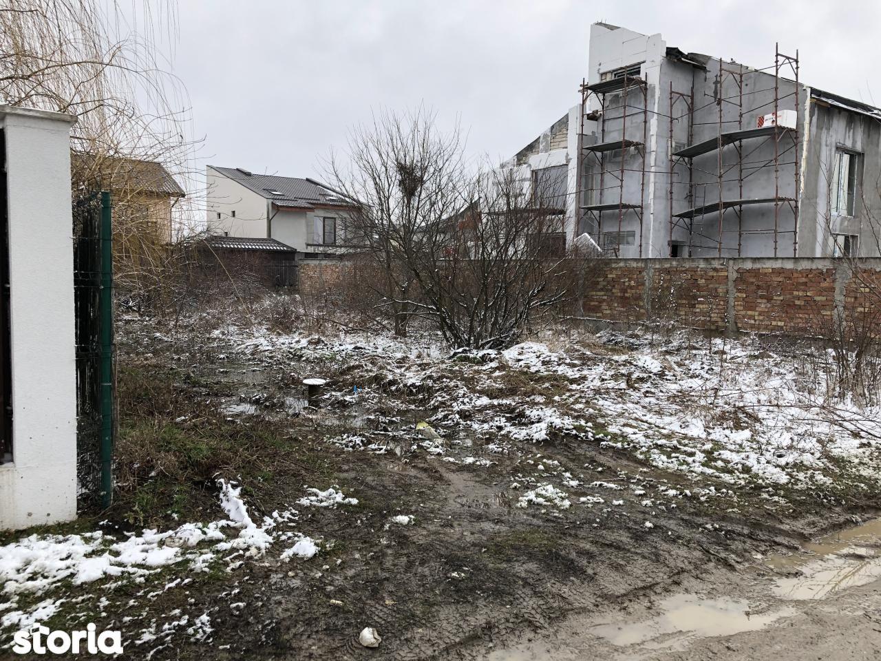 Teren de Vanzare, Mogosoaia, Bucuresti - Ilfov - Foto 2