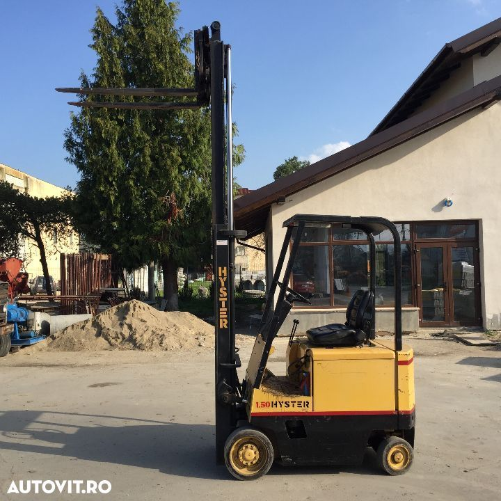 Hyster - 1
