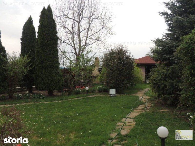 Casa de vanzare, Iași (judet), Strada Gavril Muzicescu - Foto 1