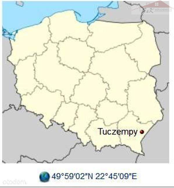 Działka na sprzedaż, Tuczempy, jarosławski, podkarpackie - Foto 7