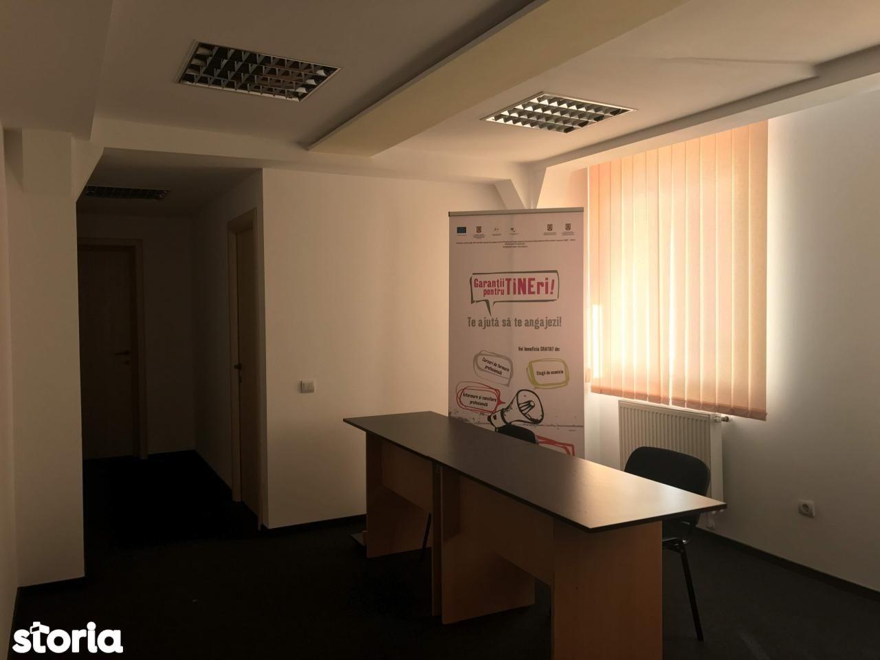 Birou de vanzare, Olt (judet), Slatina - Foto 3