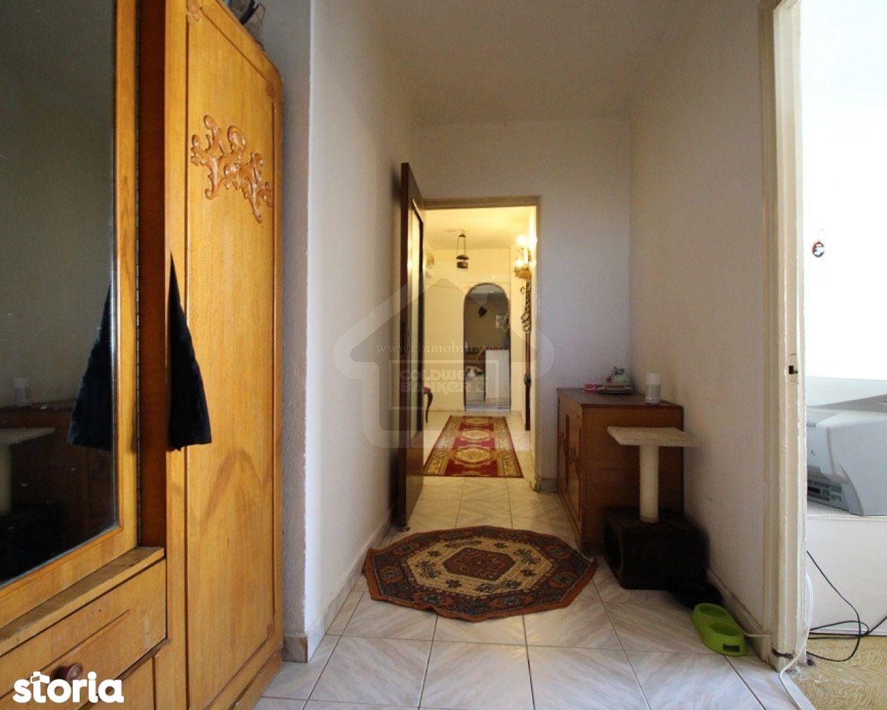 Apartament de vanzare, București (judet), Șoseaua Nicolae Titulescu - Foto 10