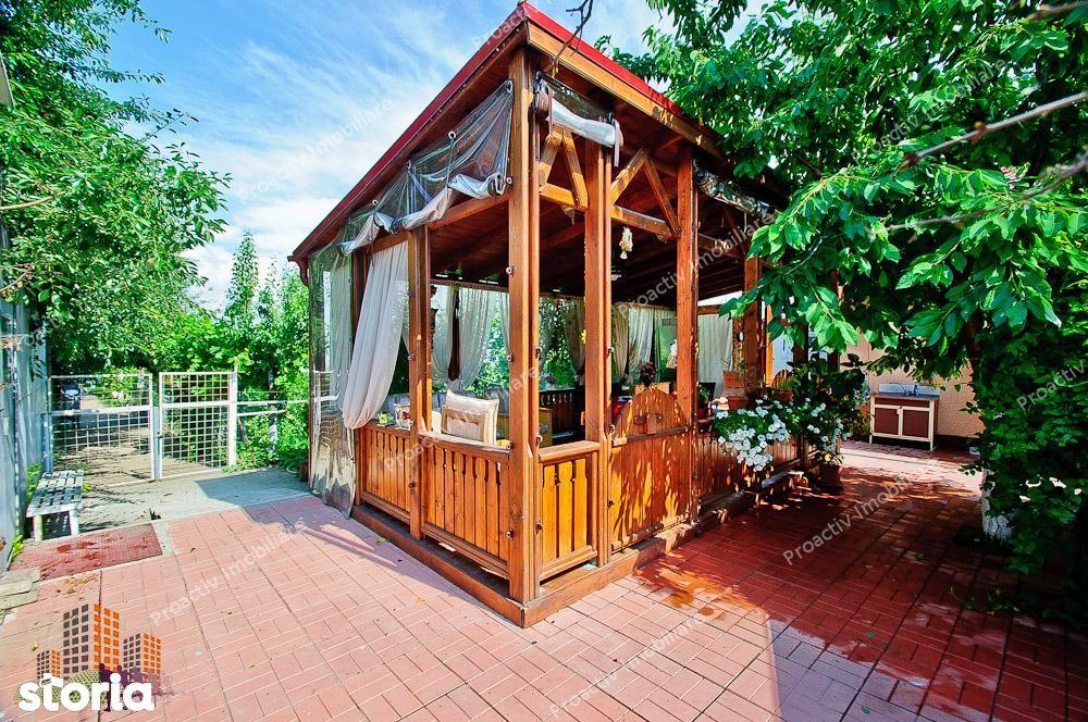 Casa de vanzare, Galați (judet), Mazepa 2 - Foto 19