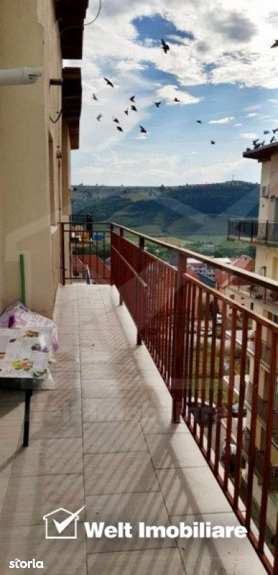 Apartament de vanzare, Cluj (judet), Baciu - Foto 8