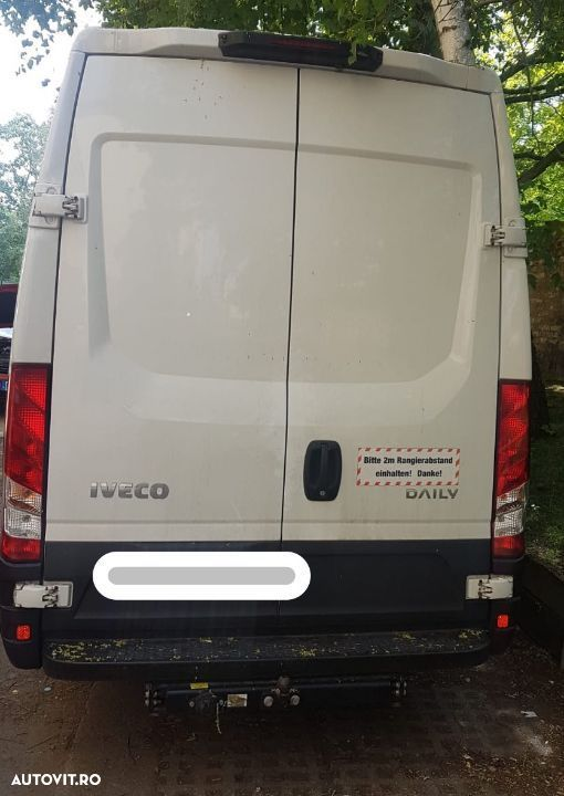 Iveco Daily IS35SC2AA - 3