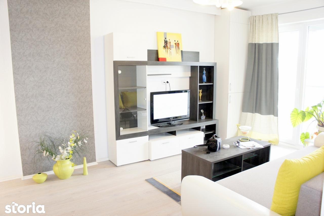 Apartament de inchiriat, Cluj (judet), Gheorgheni - Foto 14