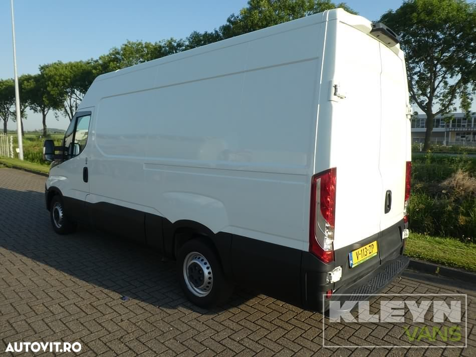 Iveco DAILY 35 S 110 L2H2 - 3