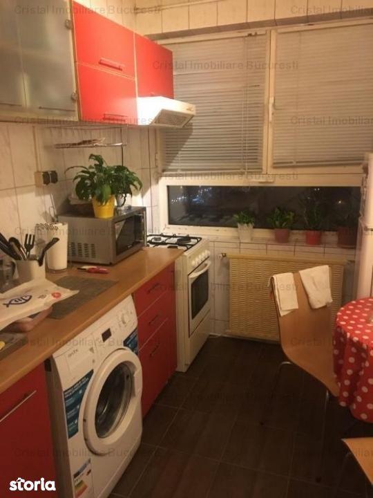 Apartament de inchiriat, București (judet), Strada Rotundă - Foto 3