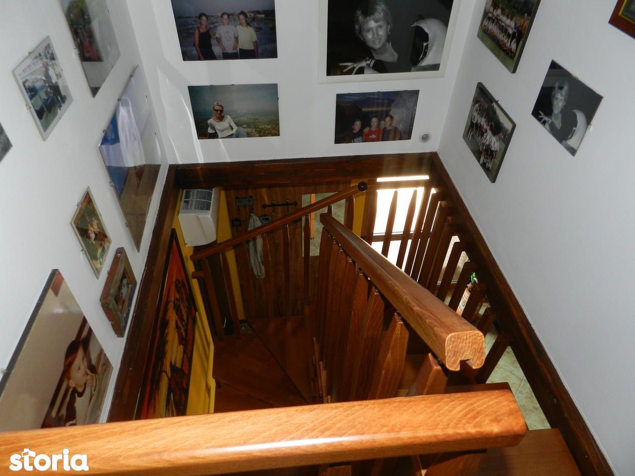Apartament de inchiriat, Cluj (judet), Strada Sportului - Foto 8
