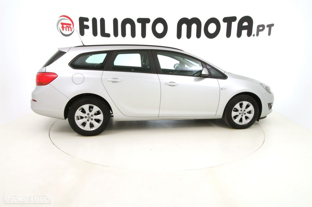 Opel Astra Sports Tourer 1.3 CDTi Selection S/S - 2