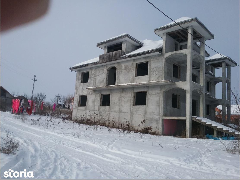 Casa de vanzare, Iași (judet), Șoseaua Națională - Foto 1