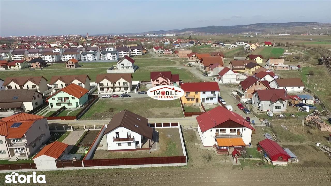 Teren de Vanzare, Sibiu (judet), Strada Frigoriferului - Foto 7