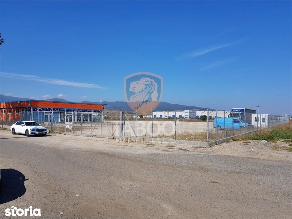 Teren de inchiriat, Alba (judet), Sebeş - Foto 1