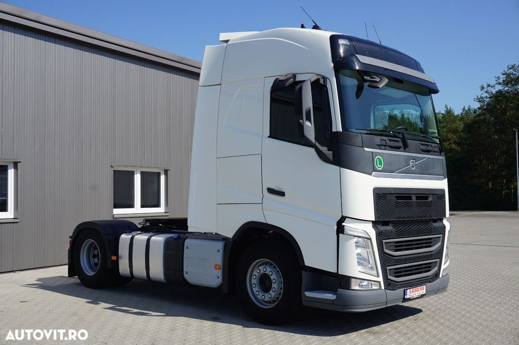 Volvo FH - 19