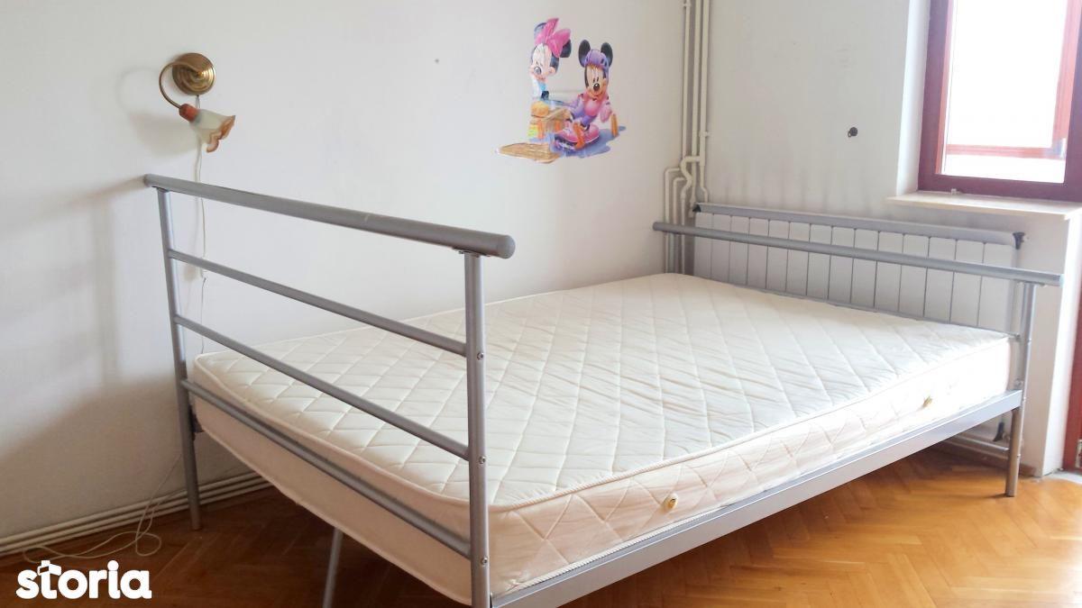 Apartament de inchiriat, Cluj (judet), Gheorgheni - Foto 1