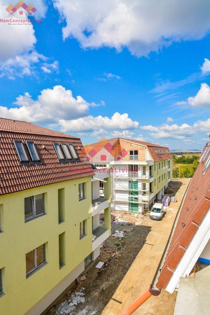Apartament de vanzare, Sibiu (judet), Țiglari - Foto 4