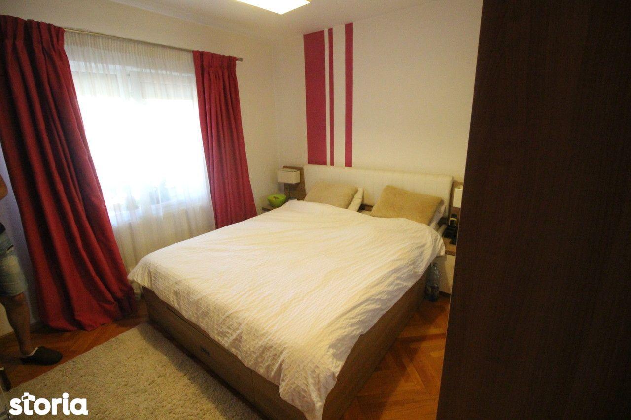 Apartament de vanzare, Timiș (judet), Strada Munteniei - Foto 11