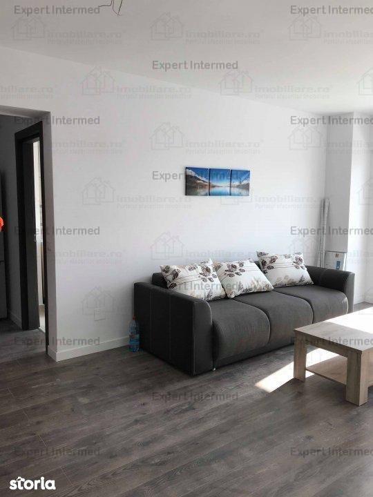 Apartament de inchiriat, Iași (judet), Strada Imasului - Foto 8