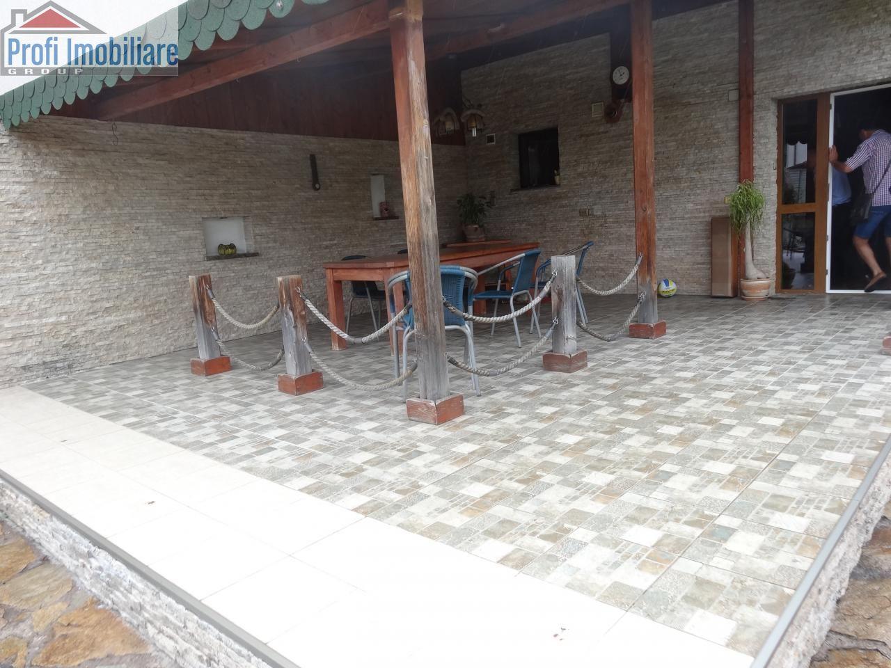 Casa de vanzare, Arad (judet), Pârneava - Foto 7