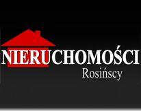 To ogłoszenie lokal użytkowy na wynajem jest promowane przez jedno z najbardziej profesjonalnych biur nieruchomości, działające w miejscowości Wołomin, wołomiński, mazowieckie: Nieruchomości Rosińscy