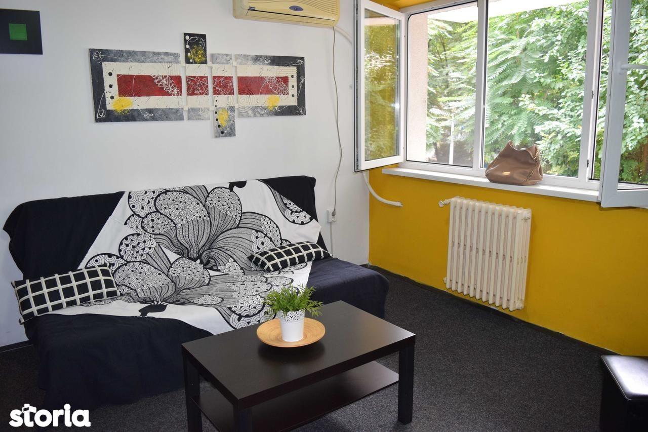 Apartament de inchiriat, București (judet), Sectorul 1 - Foto 12